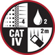 COIN-IP42CATIV2M Product Icon