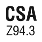 CSA_Z943 Product Icon