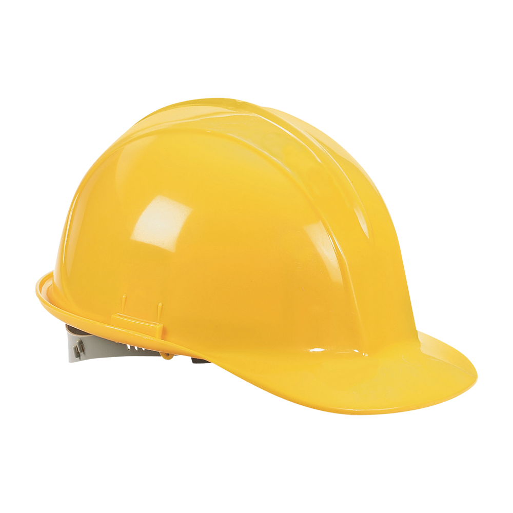 Standard Hard Cap Yellow 60010 Klein Tools For