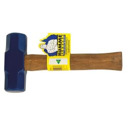 Mason's Club Hammer - Wooden Handle (1)