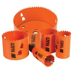 Bi-Metal Hole Saws (15)