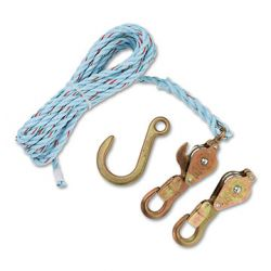 Block & Tackle (25)