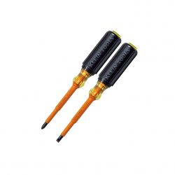 Insulated Screwdrivers (18)