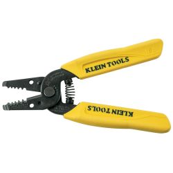 Standard Wire Strippers/Cutters (8)