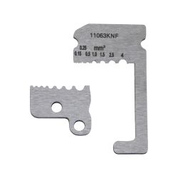 11063KNF Blades for Wire Stripper/Cutter 11063W