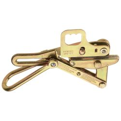 1656-40h Chicago® Grip with Latch 0.74'' Capacity