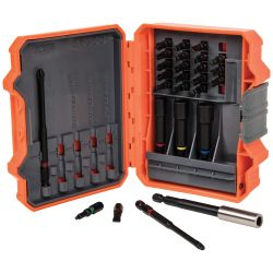 32799 Pro Impact Power Bit Set, 26 Piece