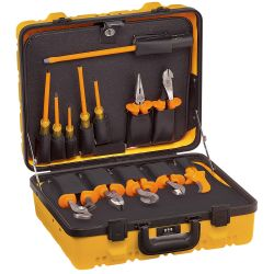 33525 13 Piece Insulated Utility Tool Kit