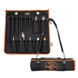 33525sc Insulated Utility Tool Kit 13 Piece