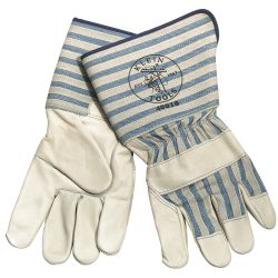 40012 Long-Cuff Gloves - XL