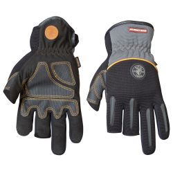 40034 Journeyman Pro Framer Work Gloves Medium