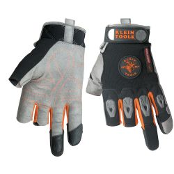 40057 Journeyman Framer Gloves Medium