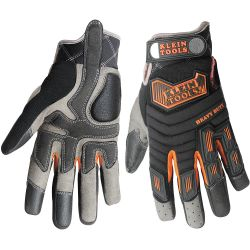 40064 Journeyman Heavy-Duty Protection Gloves (K3) - XL