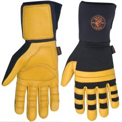 40084 Lineman Work Glove Extra Large