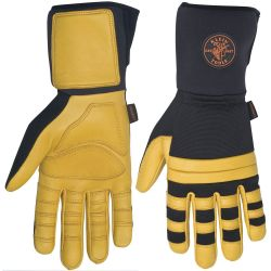 Lineman Work Gloves (4)