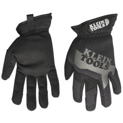 40205 Journeyman Utility Gloves, size M