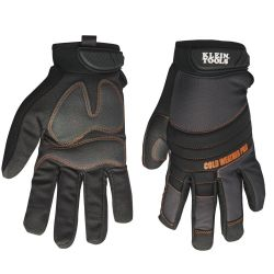 40212 Journeyman Cold Weather Pro Gloves, L