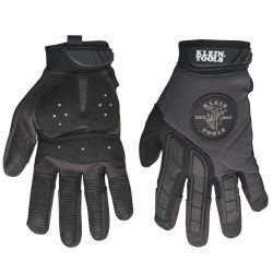 40214 Journeyman Grip Gloves, Medium