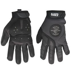 40215 Journeyman Grip Gloves, Large