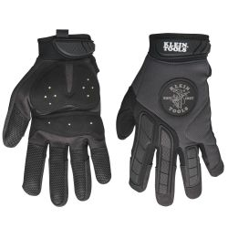40216 Journeyman Grip Gloves, X-Large