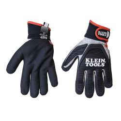 40224 Journeyman Cut 5 Resistant Gloves, L