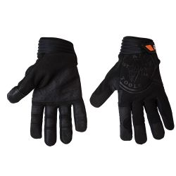 40233 Journeyman Wire Pulling Gloves, L