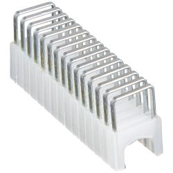 450-002 Staples, 5/16-Inch x 5/16-Inch Insulated