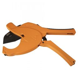 50034 Large Capacity Ratcheting PVC Cutter