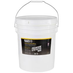 51013 Premium Synthetic Wax 5-Gallon