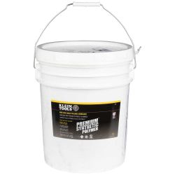 51018 Premium Synthetic Polymer, 5-Gallon