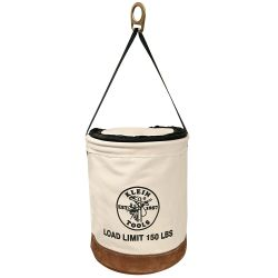 5104clr22 Heavy Duty Top Closing Bucket, 22''