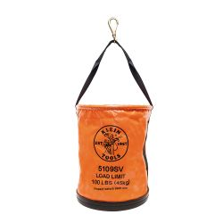 5109SV Vinyl Bucket with Swivel Snap