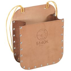 5140K Strap-Leather Bag