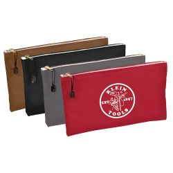 5141 Canvas Bag 4 Pk Brown/Black/Gray/Red
