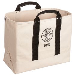5156 19'' (483 mm) Canvas Tool Bag