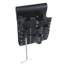 5166 7-Pocket Tool Pouch