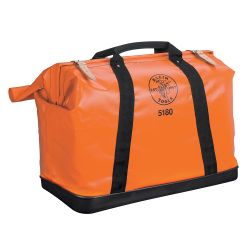 5180 Extra-Large Nylon Equipment Bag