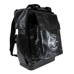 5185blk Lineman Backpack Black