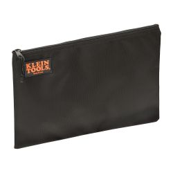 5236 Zipper Bag, Contractor's Portfolio, Ballistic Nylon