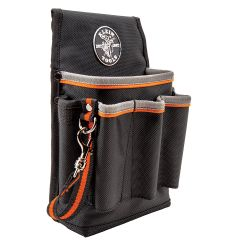 5241 Tradesman Pro™ Tool Pouch, 6 Pockets, 10.25 x 6.75 x 10.25-Inch