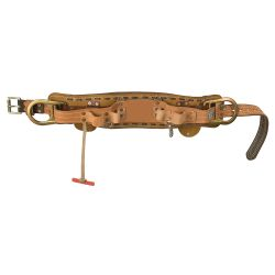 5278n-27d Full Floating Body Belt 44'' to 52''