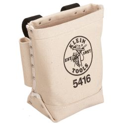 5416 Bull-Pin and Bolt Bag Canvas