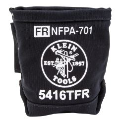 5416TFR Flame-Resistant Canvas Bolt Bag