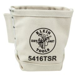 5416TSR Bull-Pin/Bolt Bag with Drain Holes