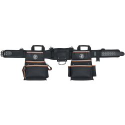 55428 Tradesman Pro™ Electrician's Tool Belt, Large