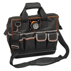 55431 Tradesman Pro™ Lighted Tool Bag