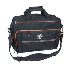 55455M Tool Bag, Tradesman Pro™ Tech Bag, 22 Pockets w/Laptop Pocket, 16-Inch