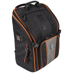55482 Tradesman Pro™ Tool Station Tool Bag Backpack, 21 Pockets, 17.25-Inch