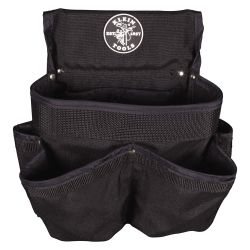 5718 PowerLine™ Series Tool Pouch, 8-Pocket