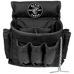 5719 PowerLine™ Series 18 Pocket Electrician Tool Pouch